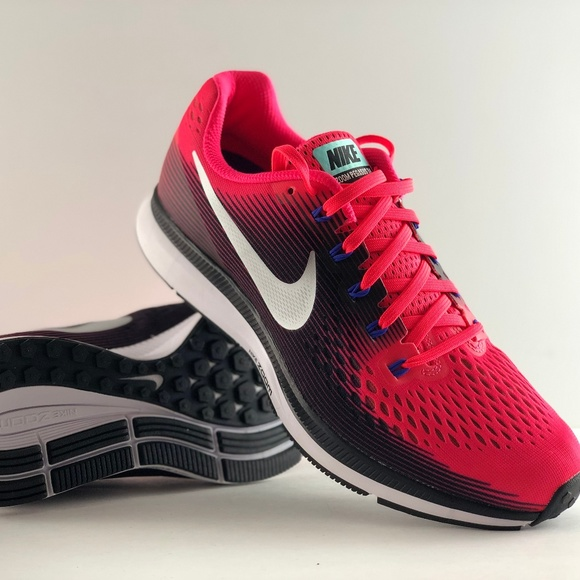 9296b5ed6b760 Nike Shoes | Womens Air Zoom Pegasus 34 Running | Poshmark